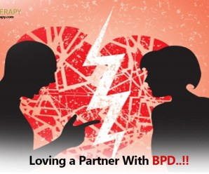 Does Love Hurt? Loving A Partner With Borderline Personality Disorder