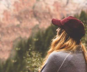 The Empowering Side Effects of Living With Anxiety