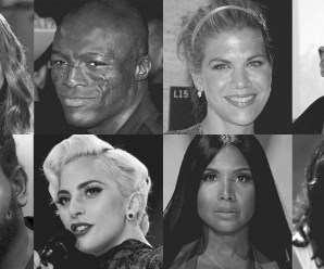 9 Celebrities with Lupus