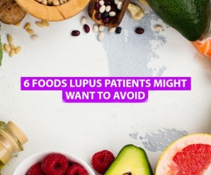 6 Foods Lupus Patients Might Want to Avoid