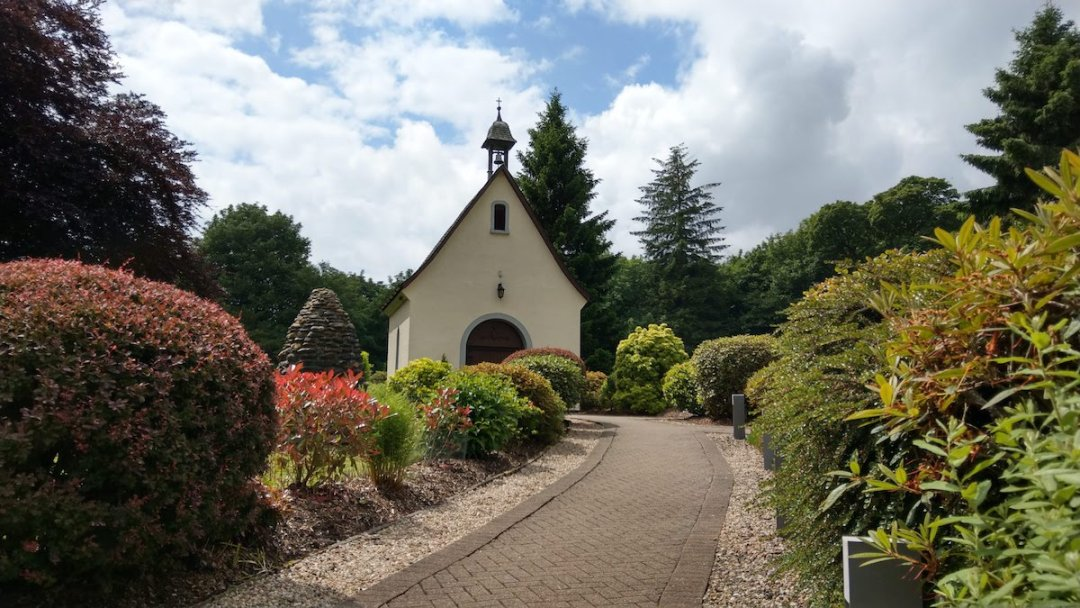 Schoenstatt Scotland Shrine