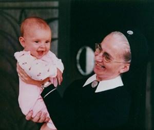 Irmã M Tersinha 1983