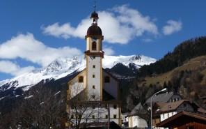 Neustift Tirol - Stubaier Alpen