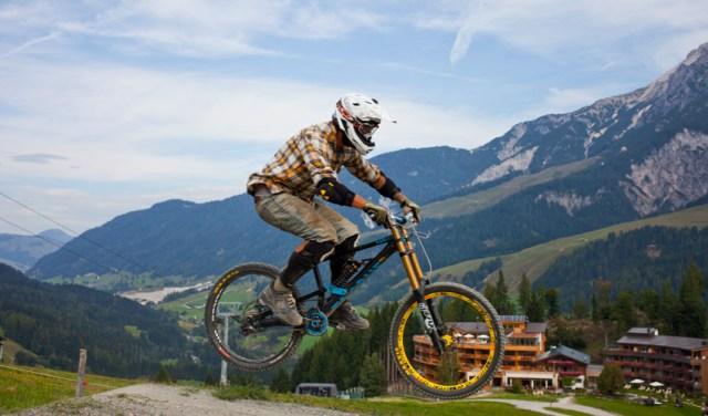 downhillfahrer-forsthofalm