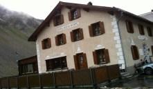 Flüela Hospiz - Graubünden
