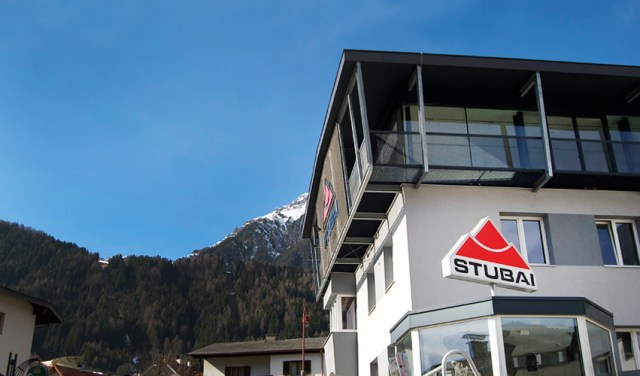 Stubai Werkzeug - Tirol