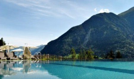 Das Goldberg - Bad Hofgastein - Pool