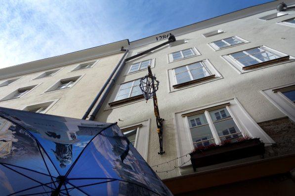 Kirchtag Schirmmanufaktur Salzburg
