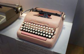 Smith Corona Compact 1954