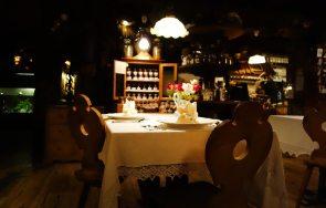 Restaurant Onkel Taa Südtirol