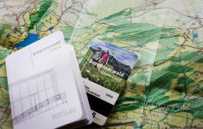 Umgang Bregenzerwald Plan