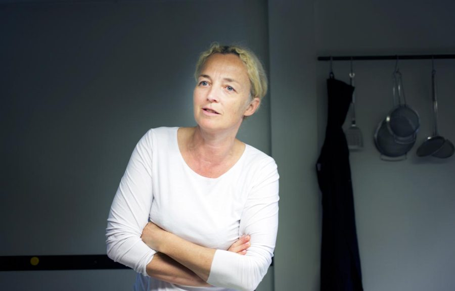 Karin Kaufmann - Egg