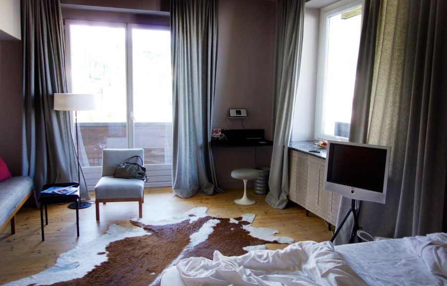 Zimmer Hotel Miramonte Bad Gastein
