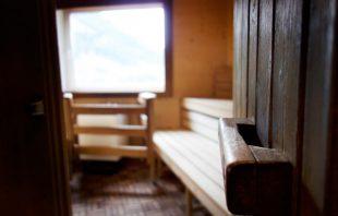 Sauna Hotel Miramonte Bad Gastein