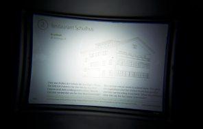 Umgang Bregenzerwald - Schulhus Krumbach