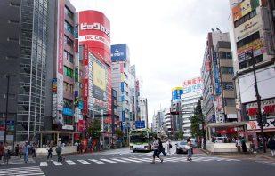 Tokyo Ikeburo