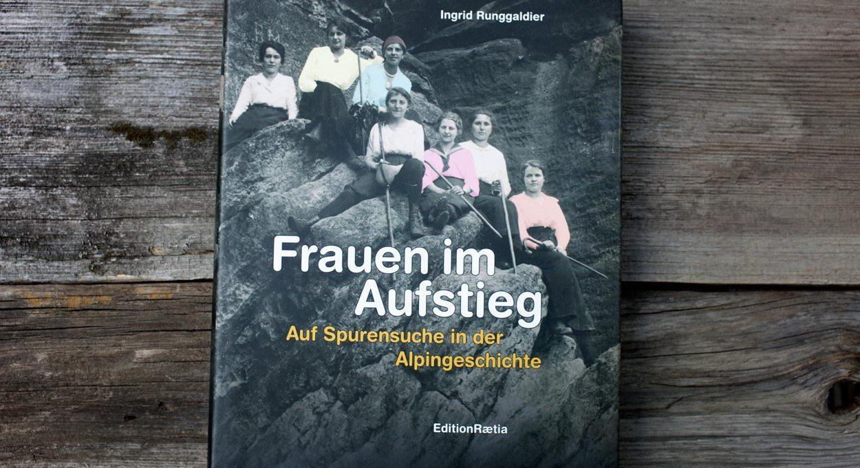 Edition Raetia Frauen im Aufstieg