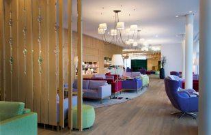 Vivamayr Altaussee Lounge