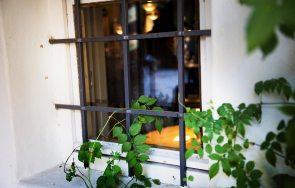 Batzenhäusl Bozen Fenster