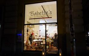 Babette's Kochbuchladen Wien