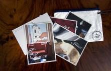 Hotel Altstadt Vienna - Postkarten