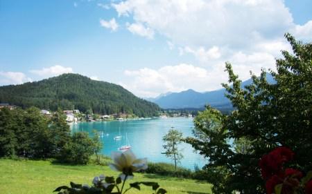 Kärnten – Faaker See