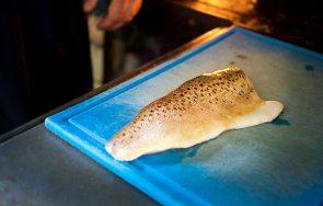Fisch Stiftsschmiede Ossiach