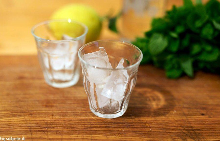 Glas Duralex Picardie von wohlgeraten.de