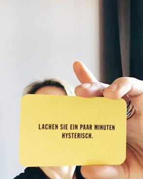 Sagmeister Ausstellung Zürich