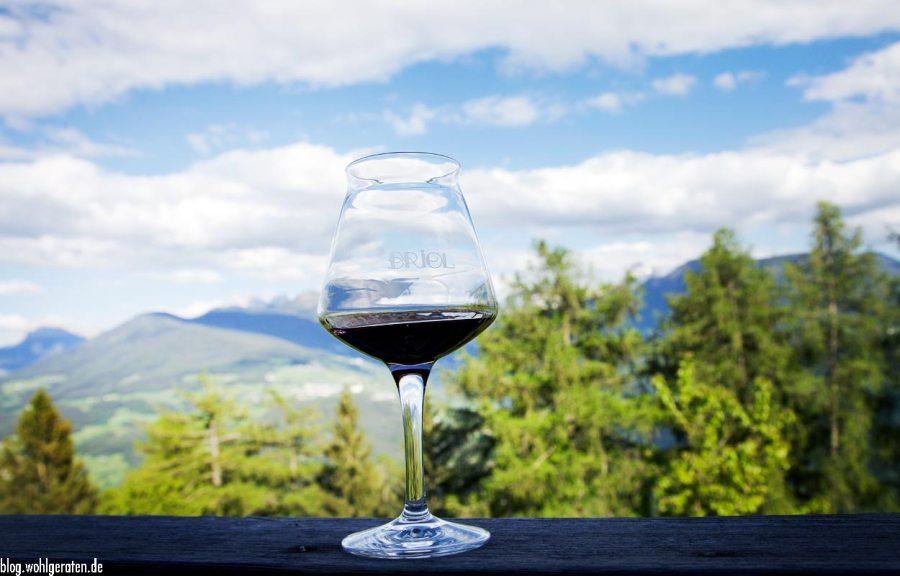 Weinglas Briol
