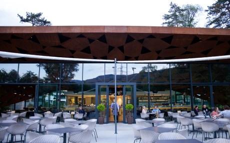 Terrasse Restaurant brix01