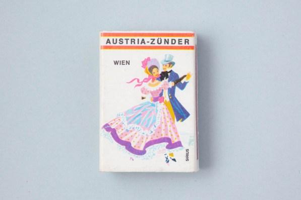 Austria Zünder - Wien