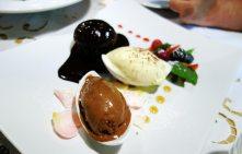 Dessert - Restaurant Onkel Taa