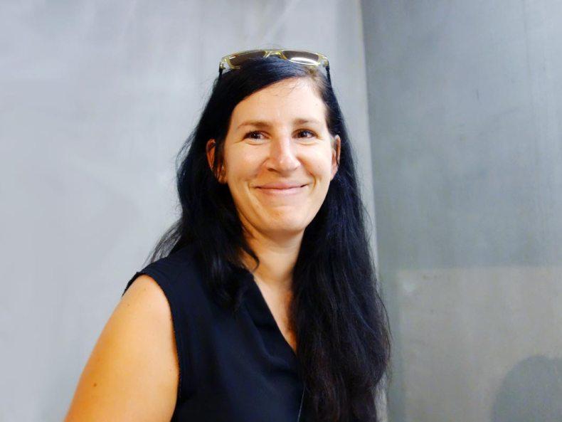 Manuela Mörtenbäck