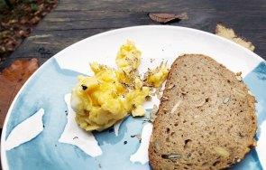 Graz - Trüffel und Ei