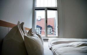 Hotel Wiesler Graz - Hotelzimmer