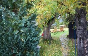 Garten Waldhaus Rudolphshöhe