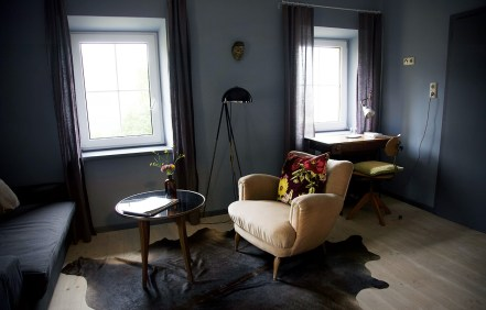 Zimmer Waldhaus Rudolphshöhe