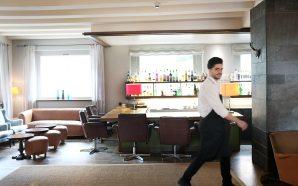 Haus Hirt – Salon und Bar