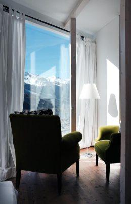 Eckzimmer 52 - Haus Hirt Bad Gastein