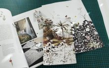 Textildesign - Entwurf