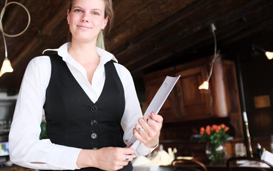 Service - Zum Goldenen Schäfli