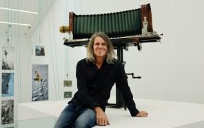 Kurt Moser - Ambrotypie