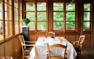 Restaurant Schöneck – Pustertal