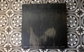 Kunst an den Wänden