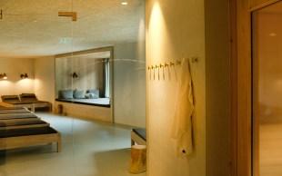 Saunabereich Bühelwirt