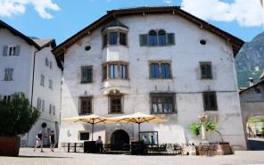 Haus Pach - Kaltern an der Weinstraße