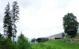 naturApart Ferienwohnungen Stockerhof