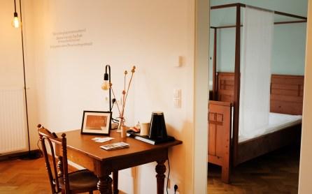 Zimmer im Niedermairhof Bruneck