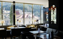 Hotel Regina Bad Gastein – Bar
